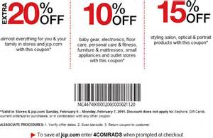 uberi com 187 jcpenney 20 off coupon in store and online