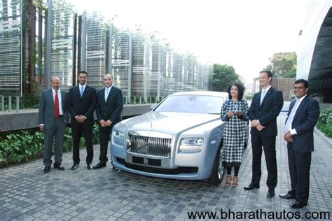 roll royce hyderabad rolls royce opens showroom in hyderabad