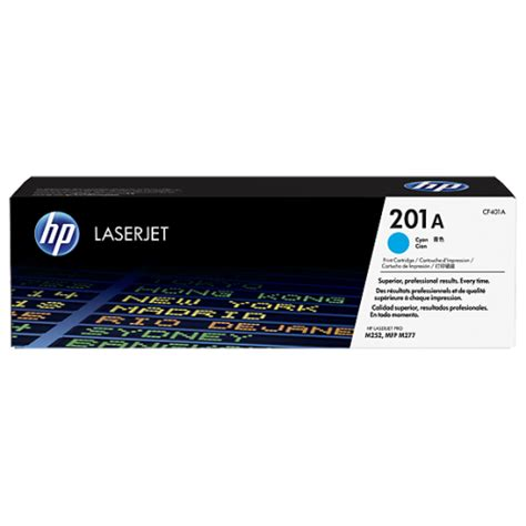 Promo Hp 201a Black Original Laserjet Toner Cartridge Cf400a hp 201a cyan original laserjet toner cartridge cf401a