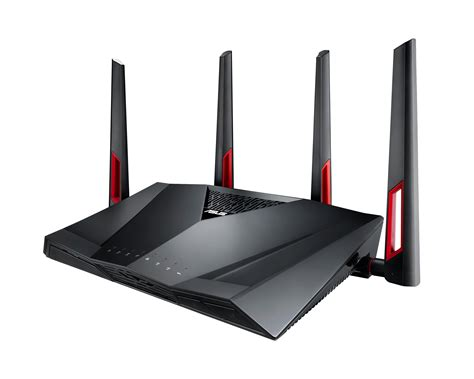 asus rt ac88u wireless ac3100 dual band