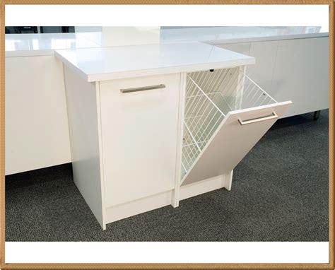 wood tilt out laundry wood tilt out laundry her tilt out trash bin with drawer holds a 41 quart trash can interior