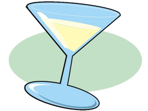 martini clipart no background no alcohol clipart cliparts co