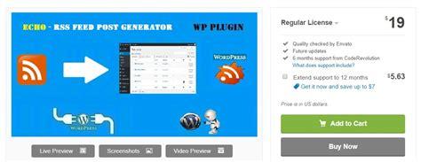 theme generator plugin best wordpress rss feed plugins for 2018 free premium