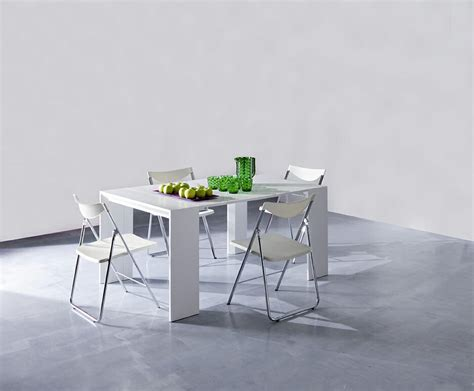 goliath table goliath transforming console dining table