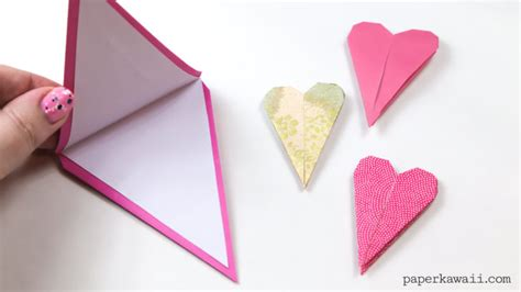 How To Make Paper Thinner - thin origami paper kawaii