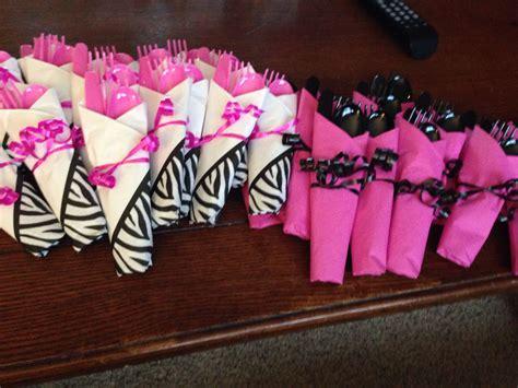 Pink And Zebra Baby Shower Ideas by Pink Zebra Baby Shower Baby Shower Zebra