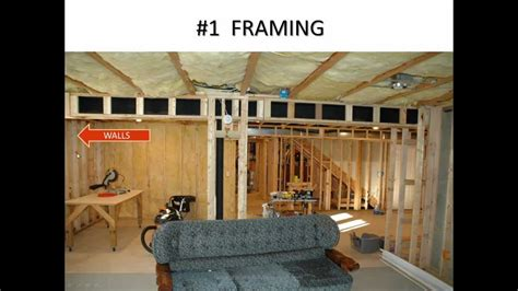 how to finish an basement how to finish a basement