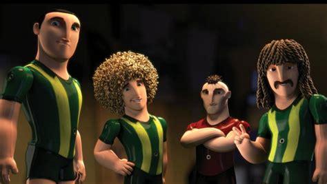 film oscar animazione goool una clip in esclusiva del film d animazione