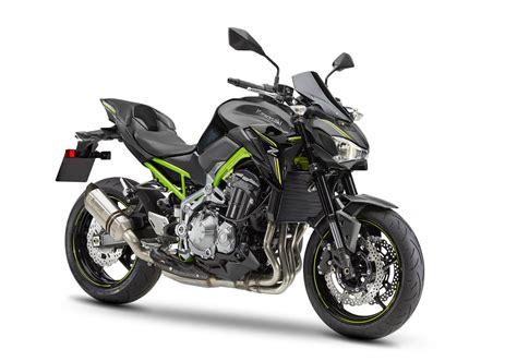 Supersport Motorrad A2 by Kawasaki Motorr 228 Der Sportler Z900 A2 Performance Roewer