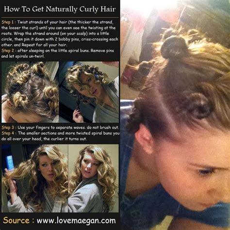 how do you get your hair wavy like kelly ripa best 25 wet hair overnight ideas on pinterest 5