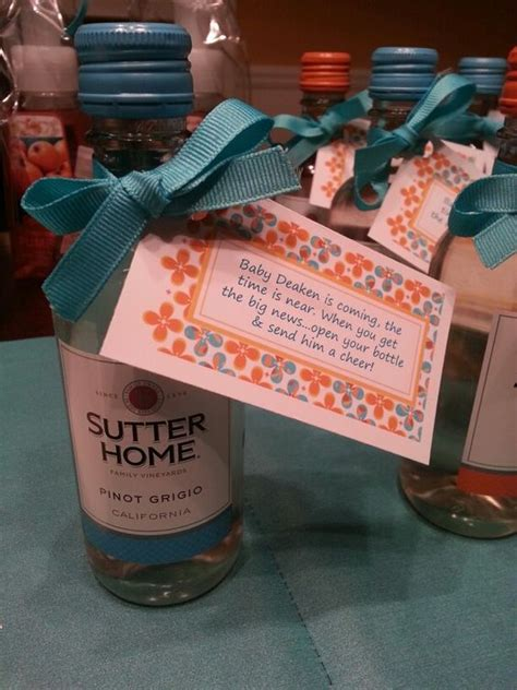 baby shower favors for guys baby shower favors but maybe not for everyone