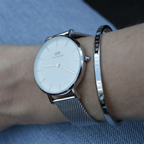 Daniel Wellington Sterling daniel wellington classic sterling review
