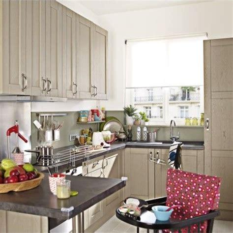 cuisine leroy merlin grise meuble de cuisine delinia composition type mystral