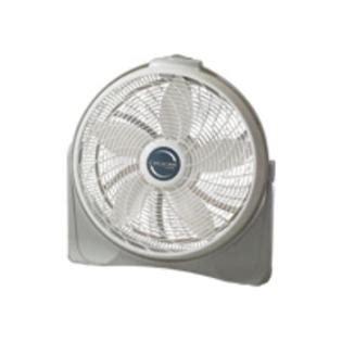 lasko 3520 20 cyclone pivoting floor fan lasko products 3520 20 quot diameter cyclone pivot fan