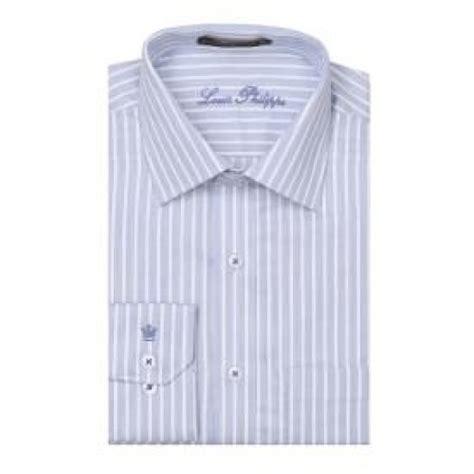 Stripes Shirt Lois louis philippe formal stripe shirt