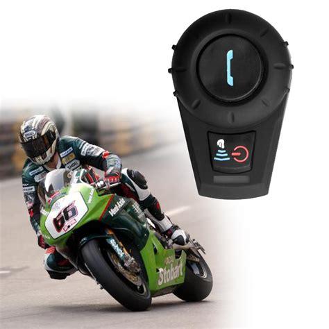 Lenkkopf Motorrad by Excelvan Bt Motorrad Sturzhelm Bluetooth Headset Motorrad