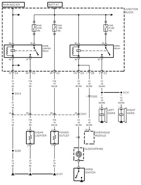 wiring diagram 1994 jeep wrangler get free image about