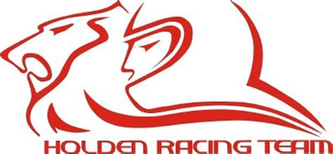 holden racing team logo holden