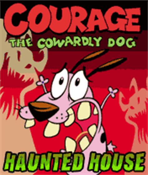 dog house games courage the cowardly dog haunted house java game for mobile courage the cowardly