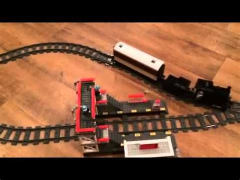 New Youtube Layout October 2015 | lego train layout october 2015 youtube