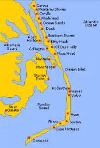 outer banks nc fishing report