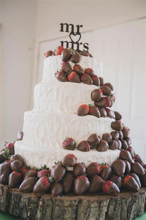 strawberry wedding ideas  desserts  summer deer