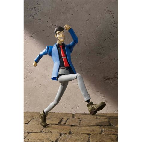 S H Figuarts Lupin The 3rd Lupin The 3rd s h figuarts lupin the 3rd lupin
