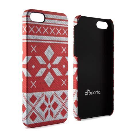 cover  iphone   collezione festiva rossa