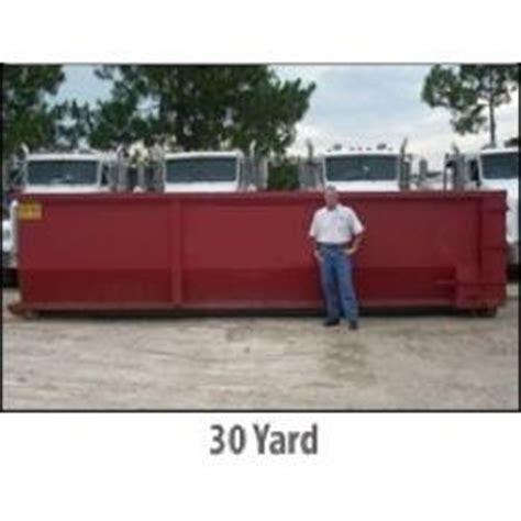 yard dumpster  budget dumpster rental  richmond va