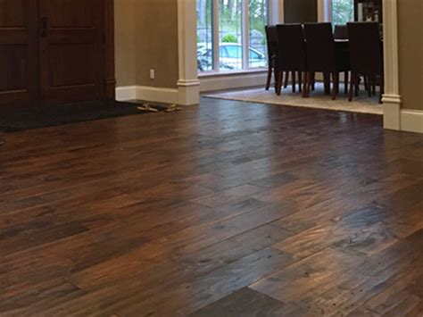 Matte Floor Finish by Matte Finish On Hardwood Floors Ourcozycatcottage