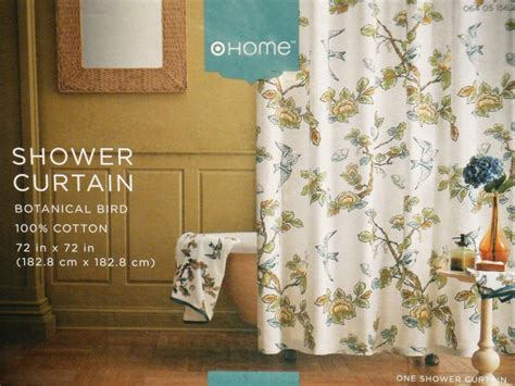 target bird shower curtain work for target grownups by maeve parker at coroflot com