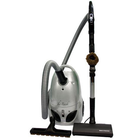 carpet vacuum amazon com the original bank canister vacuum