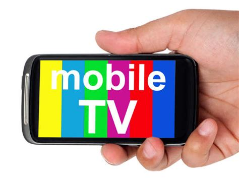 mobile tv mobile new mobile tv app to be launched in april gizbot