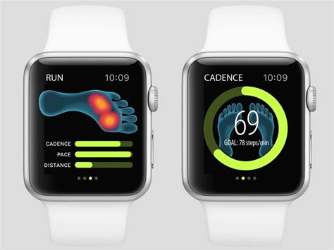 apple watch app layout on iphone app design for iphone and android graham todman