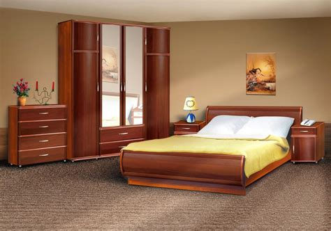 The Simplicity Connected With Modern Bedroom Furniture Modern Bedroom Furniture