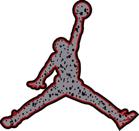 Sticker Michael Air Jump For All Car jumpman nike swoosh color vinyl decal sticker michael air logo ebay