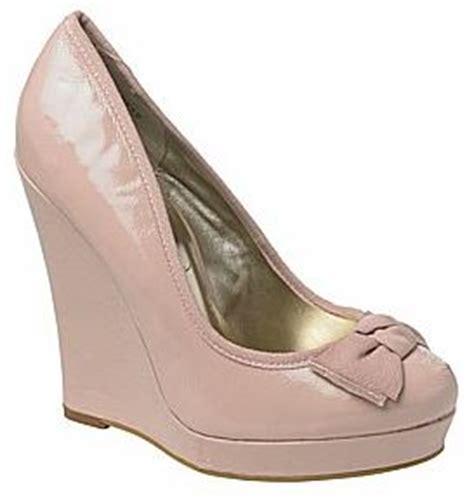 Wedges Selop Pesta warna warni rainbow nama sepatu wanita