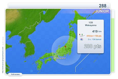 japan geography map interactive map of japan cities of japan junior