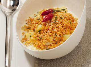 come cucinare le lenticchie rosse decorticate ricette lenticchie decorticate le ricette di giallozafferano