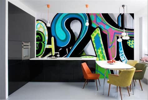 graffiti removable wallpaper 2 graffiti street art removable wallpaper urban