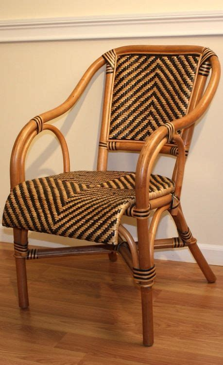 wicker dining room chairs with arms 252 best wicker chairs images on rattan chairs