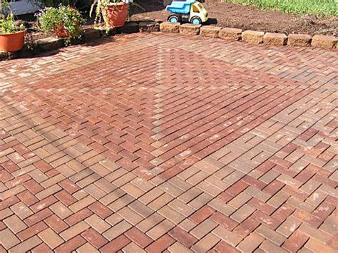 Composite Patio Pavers Claddagh Paving Selects Vast Composite Pavers For Green Building And Sustainable Development