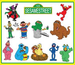 Christmas Party Images Clip Art - sesame street birthday clip art 53