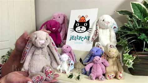 Jelly Cat Large Bashful Pink Bunny jellycat bashful bunny