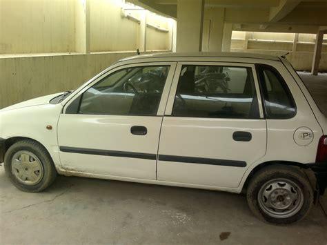 Zen Suzuki Used Maruti Suzuki Zen Cars In Hyderabad Second