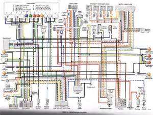 1998 yamaha r1 wiring diagram r free printable wiring diagrams