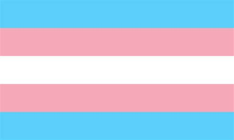 Rainbow Trans Pink rd i m transitioning if you ve been confused