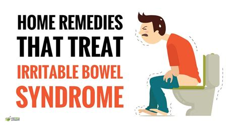 10 best home remedies for ibs irritable bowel