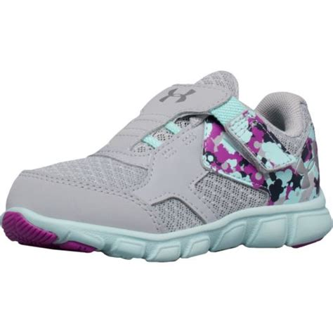 armour toddler shoes armour toddler thrill ac running shoes academy