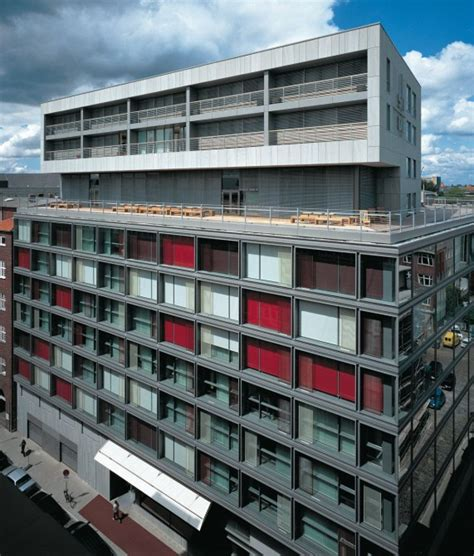 Side Hamburg Hotel by Side Hamburg Germany Design Hotels